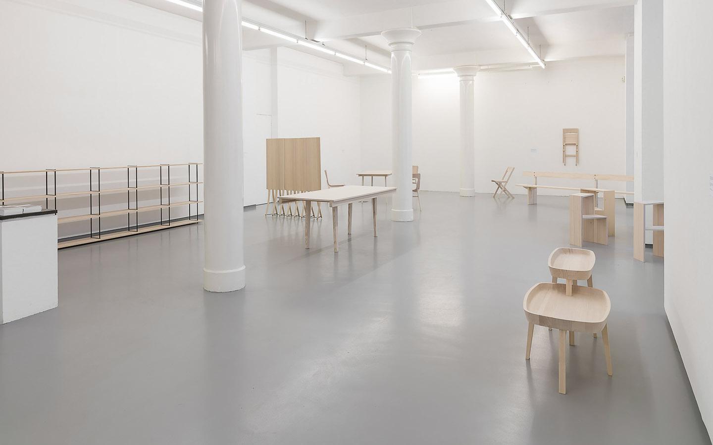 Generation Köln Werkraum Bregenzerwald Galerie Martina Kaiser