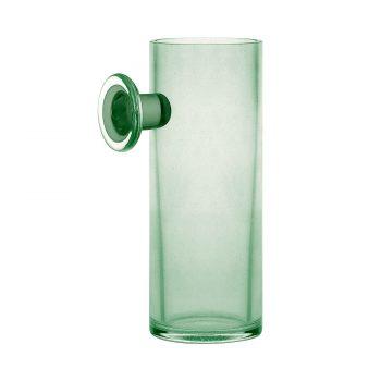 BUTTON - Karaffe und Trinkglas